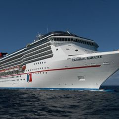 5 Night Mexico Cruise from Los Angeles, CA