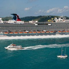 14 Night Eastern Caribbean Cruise from Galveston, TX