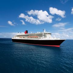 14 Night Eastern Seaboard Cruise from New York, NY