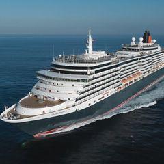 22 Night World Cruise from Dubai, United Arab Emirates