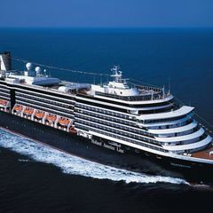 14 Night Oriental Cruise from Seattle, WA