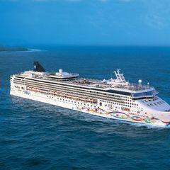 11 Night Mediterranean Cruise from Civitavecchia, Italy