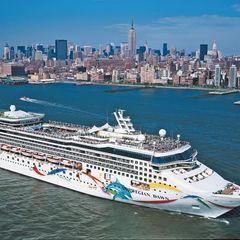 7 Night Scandinavia & Northern Europe Cruise from Amsterdam, Netherlands