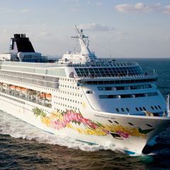 9 Night Central America & Panama Canal Cruise from Panama City, Panama