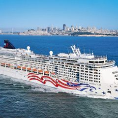 7 Night Hawaiian Cruise from Honolulu, HI