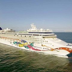 12 Night Central America & Panama Canal Cruise from Los Angeles, CA