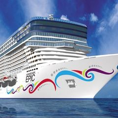 9 Night Caribbean Cruise from San Juan, Puerto Rico