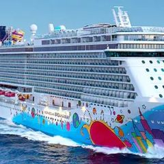 7 Night Eastern Seaboard Cruise from New York, NY