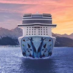 9 Night Bahamas Cruise from New York, NY