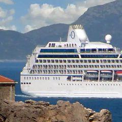 7 Night Mediterranean Cruise from Barcelona, Spain