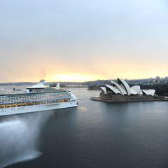2 Night Oriental Cruise from Singapore, Singapore