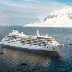 10 Night Antarctica Cruise from Puerto Williams, Chile