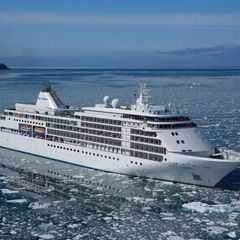 15 Night Oriental Cruise from Singapore, Singapore
