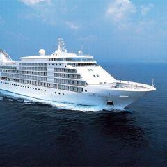15 Night World Cruise from Singapore, Singapore