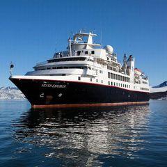 5 Night Antarctica Cruise from King George Island, Antarctica