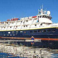 15 Night Alaskan Cruise from Seattle, WA
