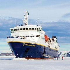 24 Night Antarctica Cruise from Ushuaia, Tierra Del Fuego, Argentina
