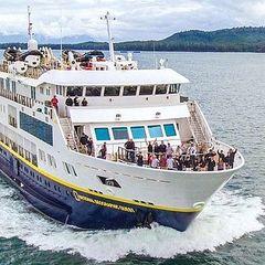 14 Night Alaskan Cruise from Seattle, WA