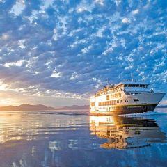8 Night West Coast Cruise from Seattle, WA