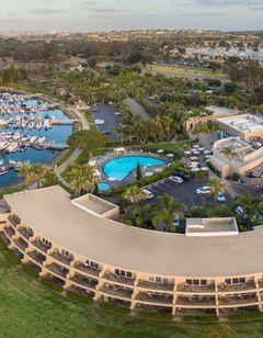 The Dana on Mission Bay Hotel