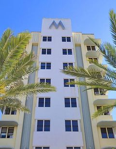 Marseilles Beach Hotel