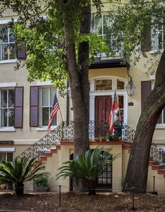 Eliza Thompson House