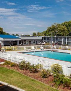 Economy Inn & Suites Henderson