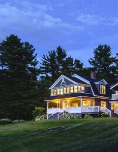 The Snowvillage Inn