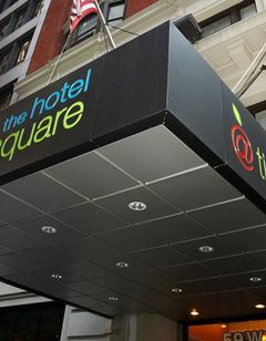 The Hotel at Times Square