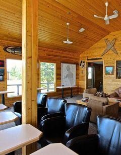 Kasba Lake Lodge