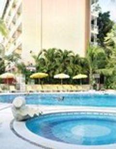 Acapulco Hotel & Bungalows Sands
