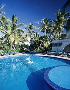 Mar De Cortez Hotel of Cabo San Lucas