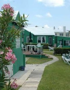 Greenbank Guest House & Cottages