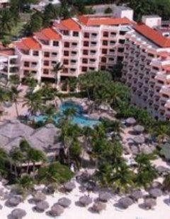 Playa Linda Beach Resort