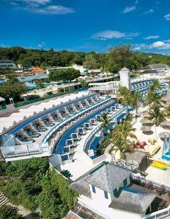 Beaches Ocho Rios Spa Golf Waterpark Rst