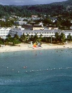 Rooms on the Beach, Ocho Rios