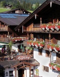 Romantik Hotel Boeglerhof