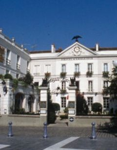 Hotel Aigle Noir