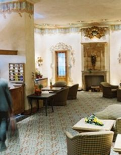 Hotel Excelsior, Munich