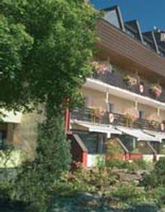 Waldeck Spa Hotel