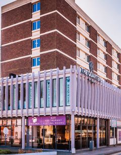 The Quarters Hotel Watford