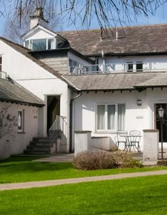 Kirkstone Foot Cottages & Apartments