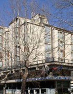 Hotel B&B Firenze Capitol
