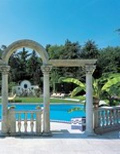 Abano Ritz Spa & Wellfeeling Resort
