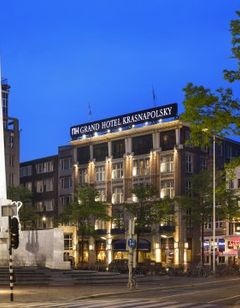 NH Collection Amsterdam Grand Hotel Kras