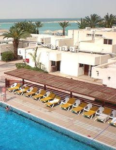 Tsell Harim Beach and Resort Hotel