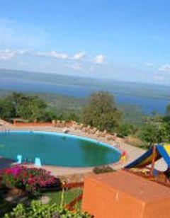 Akagera Safari Lodge