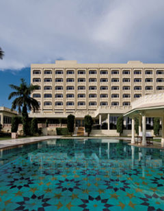 The Gateway Hotel Fatehadbad Rd Agra
