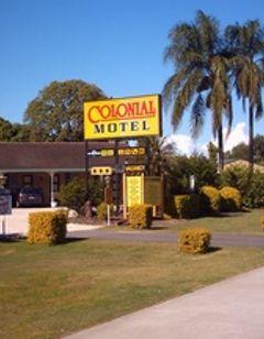 Ballina Colonial Motel