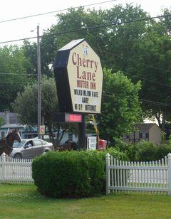 Cherry Lane Motor Inn